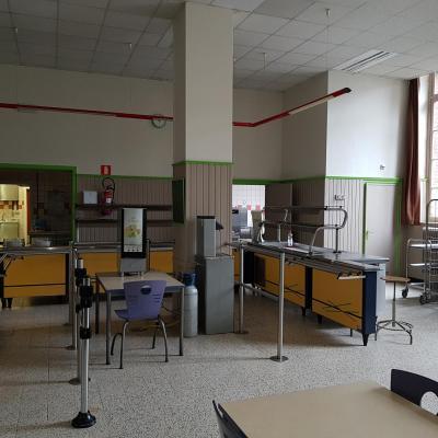 Notre réfectoire 2