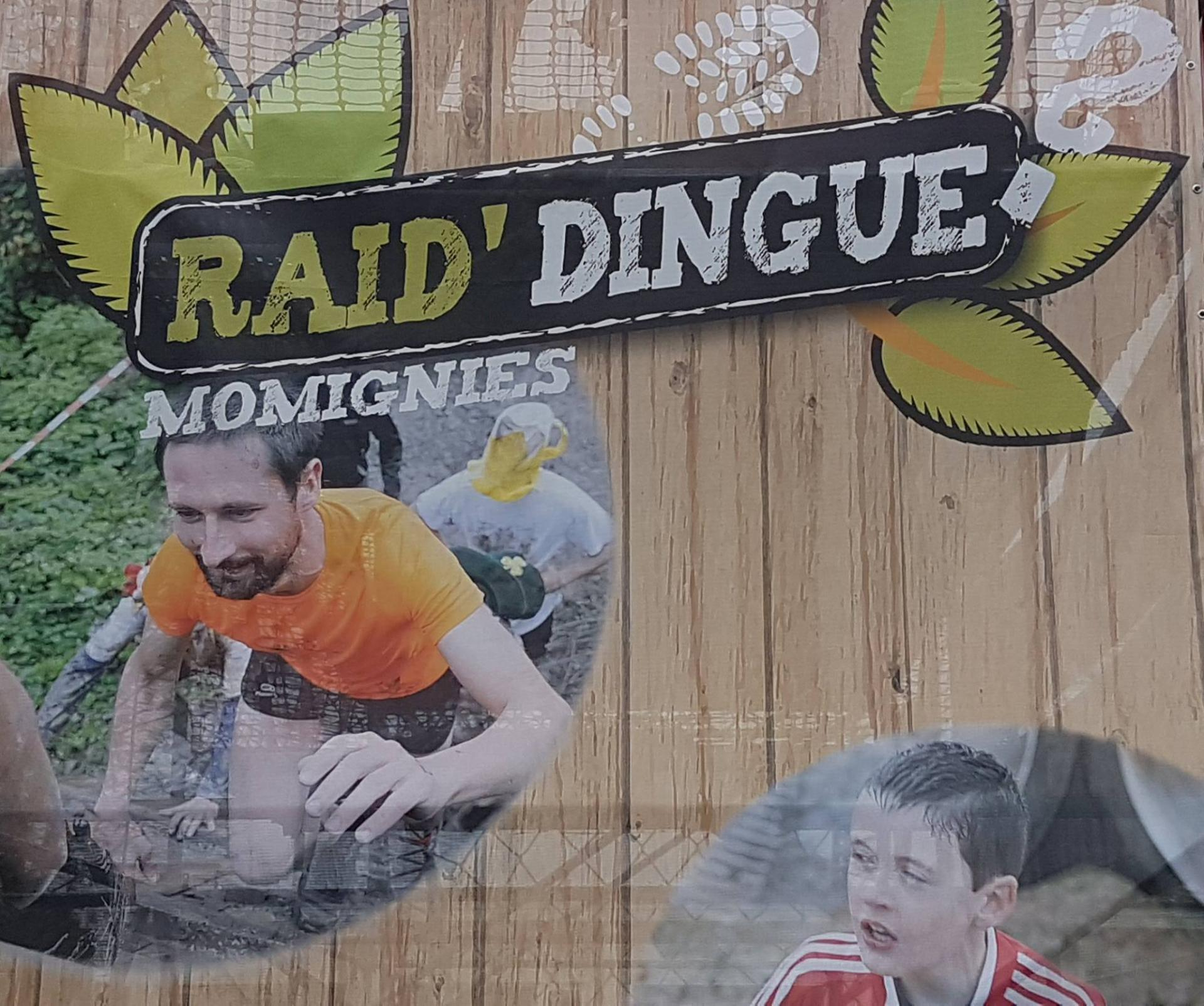 Raid'Dingue 2017